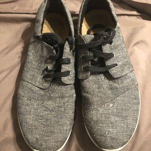 Toms Del Rey Sneaker - 10